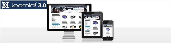 Joomla 3: Responsive Website Design